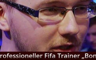 """Im Gespräch mit Alex """"Bono"""" Rauch über FIFA 20, SV Wehen Wiesbaden und die VBL #112"""