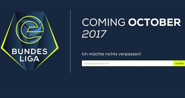 Im Herbst startet die ebundesliga in Österreich – wir sprechen mit Patrick Lenhart von der Österreichischen Bundesliga #004