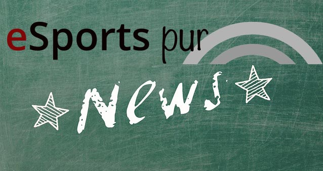 E-Sport News #01: NGL Euro Championship, Dirt 4, PES League #008