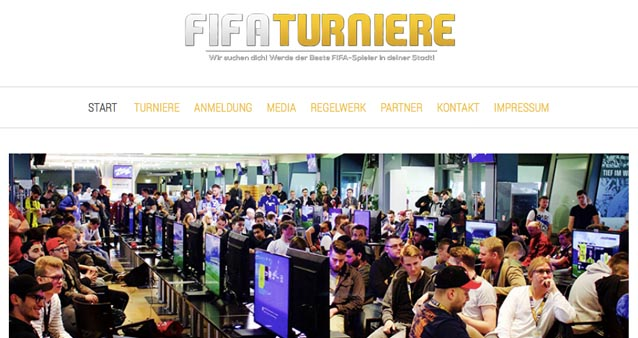 FIFA Turniere – im Gespräch mit Denny Hilpert #012
