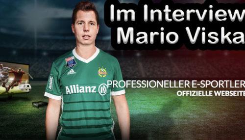 Mario Viska greift in Fifa 19 wieder voll an und will es allen beweisen! #074