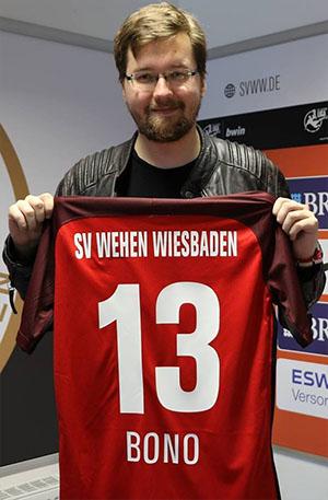Alexander Bono Rauch Fifa-Player