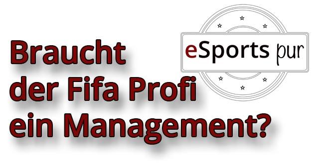 esportspur Talk: Management im Fifa eSport – Sinn oder Unsinn?  #026