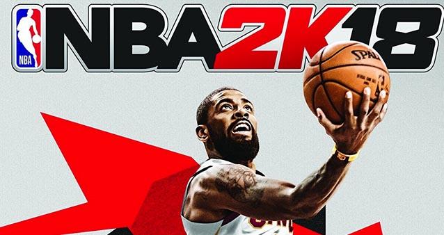 NBA 2K18 nun auch im Podcast-Angebot bei esportspur.de #025
