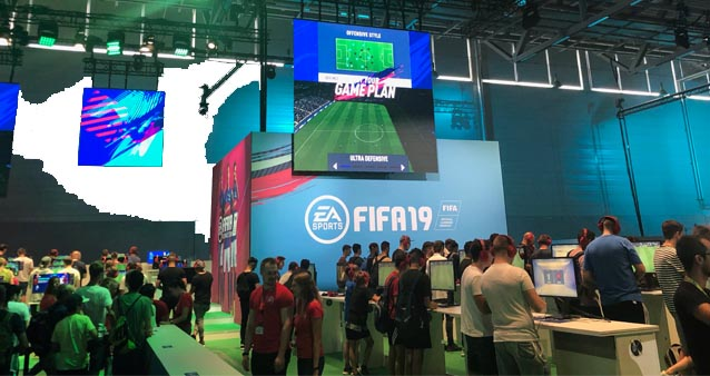 Neuer Qualimodus für die FIFA eWorld Cup Teilnahme 2019 #066