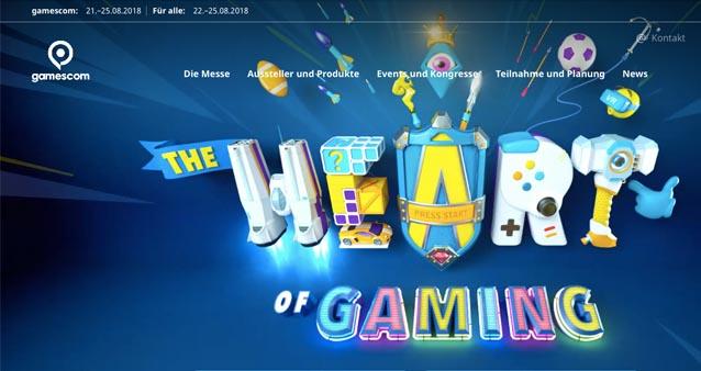 Gamescom – Schicke uns deine Eindrücke, Meinung, Erlebnisse rund um Fifa 19 und NBA 2K