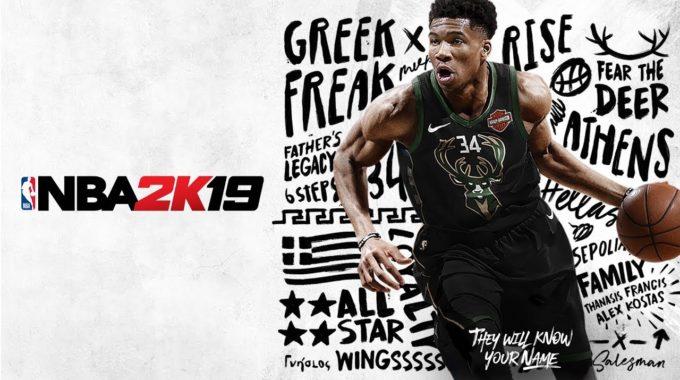NBA 2K 19 – die ersten Meinungen und Eindrücke aus der Szene
