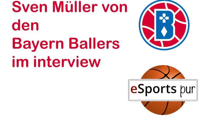 Swen Müller von den Bayern Ballers im Interview #062