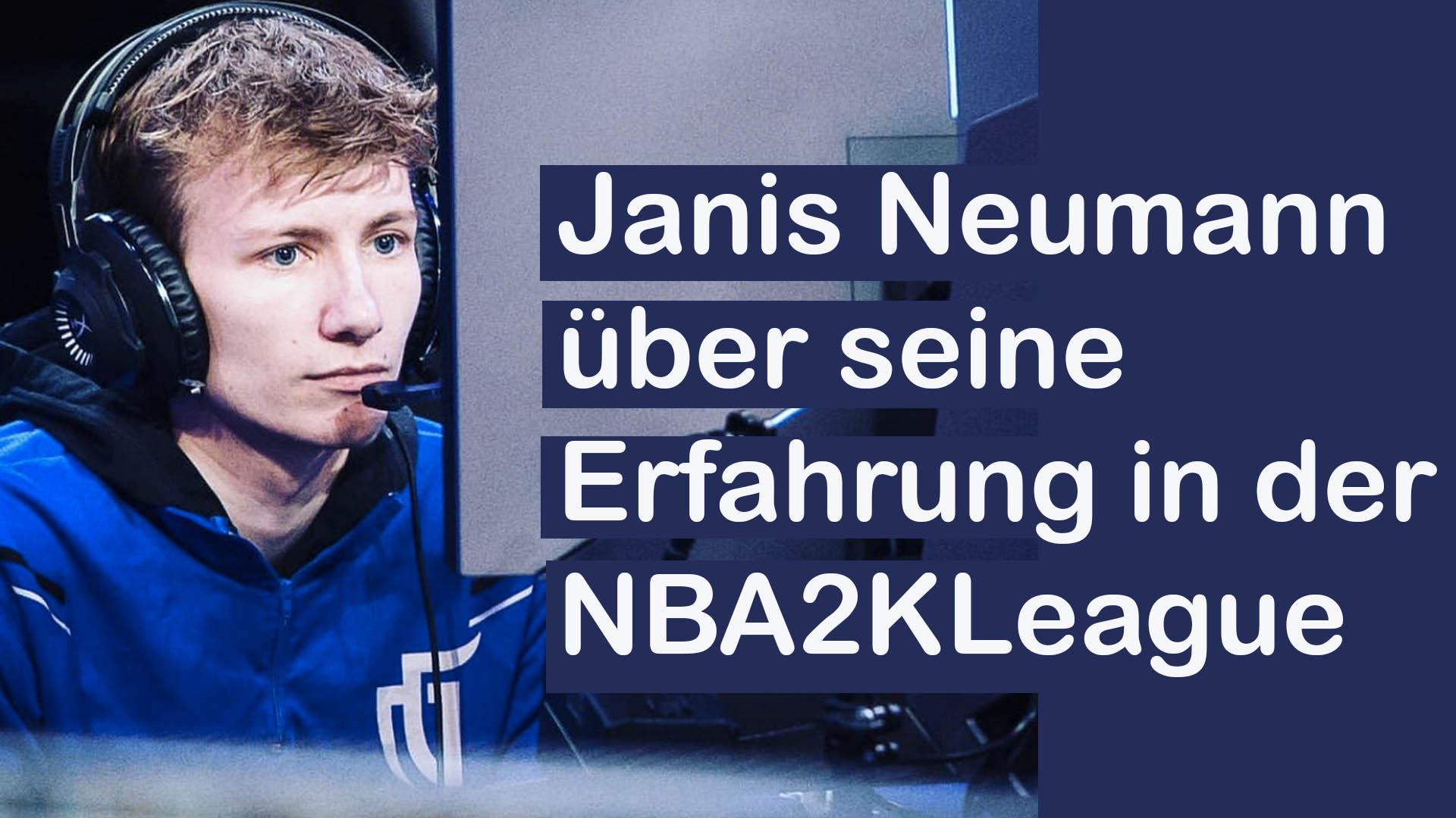 Jannis Neumann