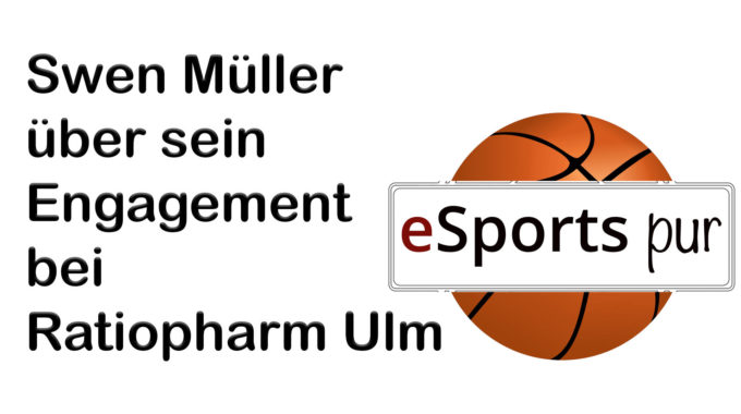 NBA2K: Swen Müller über seine Aufgaben bei Ratiopharm Ulm #067