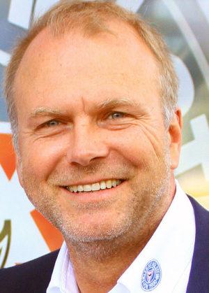 Wolfgang Schwenke, kaufmännischer Geschäftsführer Holstein Kiel