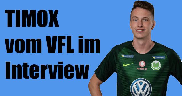 Timo 'TIMOX' Siep im Interview über seine vergangene Saison, sein Alltag und Ziele für 2019 #079
