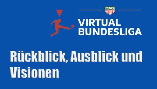 Virtuelle Bundesliga (VBL) – Rückblick, Ausblick und Visionen – mit Hauke van Göns #085