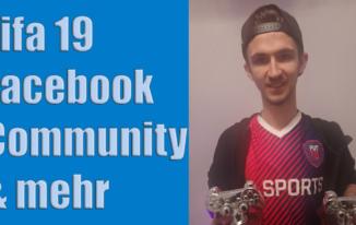 Im Gespräch mit Ivan über die Fifa Weekend League, die Community und mehr #086