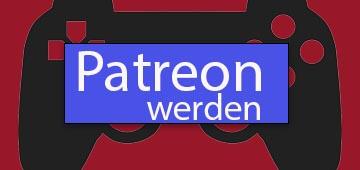 Patreon werden