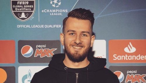 "FIFA 19 Weltmeister-Coach Matthias ""Stylo"" Hietsch im Interview #104"