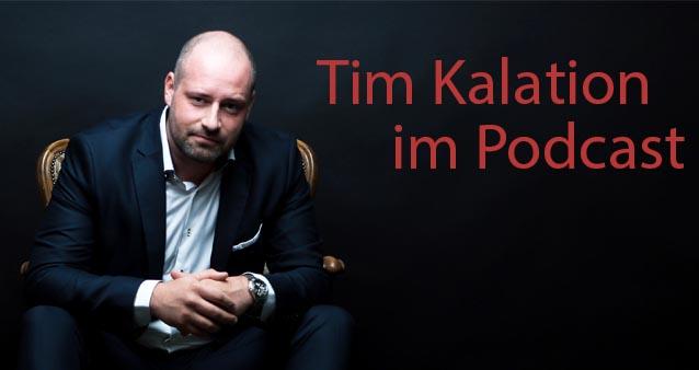 Mit Tim Kalation über sein Fifa-Engagement und was NBA2K fehlt #090
