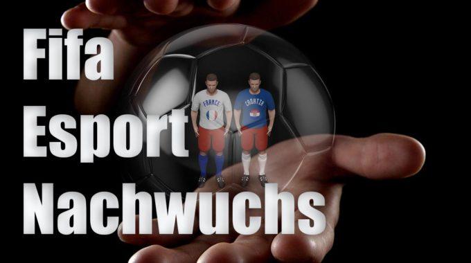 Mit Fifa Esport-Nachwuchs Fynn Derichs über seine Ziele & Visionen #095