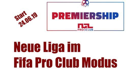 Die neue Fifa Pro Club-Liga NGL Pro Club Premiership startet – das solltet ihr wissen! #097
