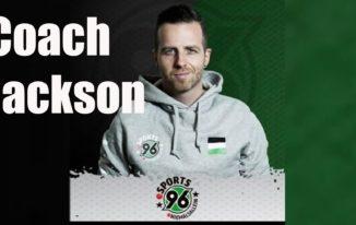Wie Coach Jackson das Esports Team von Hannover 96 weiterentwickeln will #099