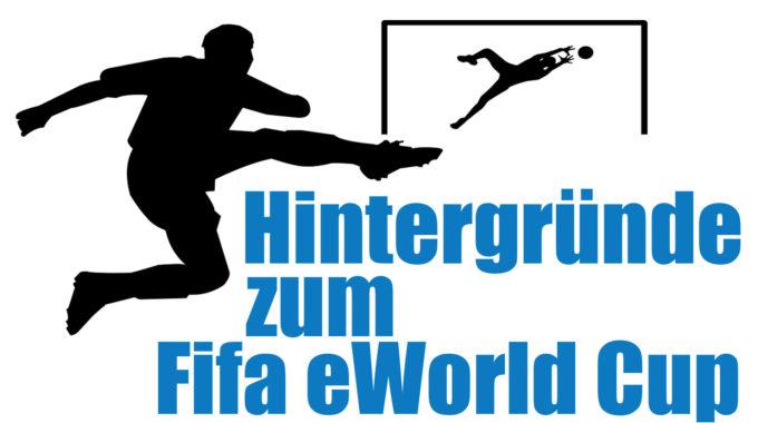 Fifa 19: Der Blick hinter die Kulissen des Fifa eWorld Cup in London #103