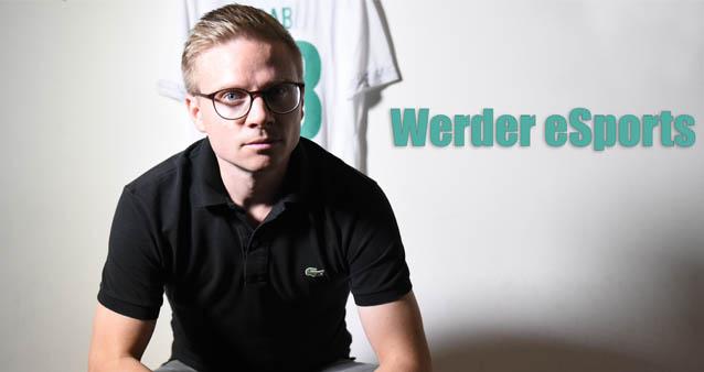 Wie wichtig Content heute und künftig für Werder eSports ist – im Gespräch mit Dominik Kuplias #102