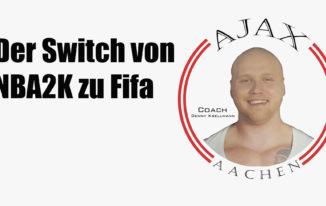 Der Switch von NBA2K 20 zu Fifa 20 – geht das auf hohem Niveau? #116