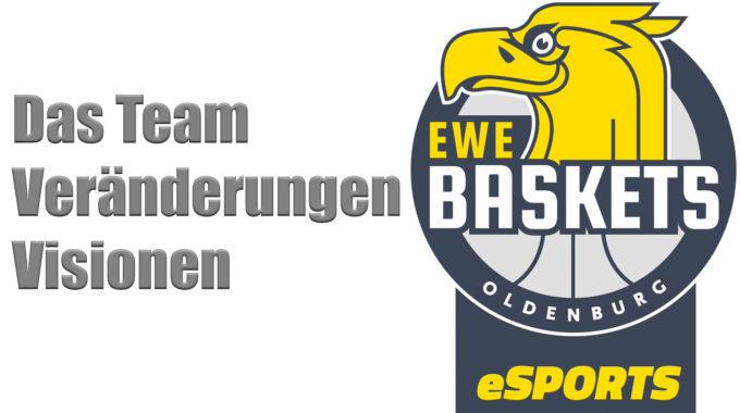 NBA2K: EWE Baskets Oldenburg – Entwicklung, Ziele & Visionen #114