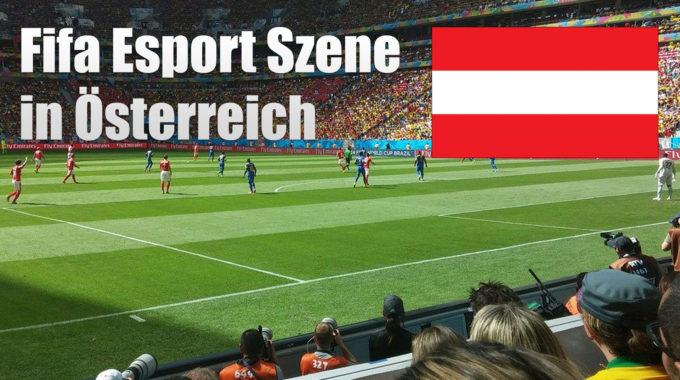 Lukas Richter über den Esport in Österreich #120