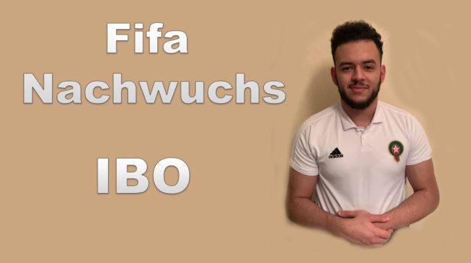 Fifa Nachwuchsspieler IBO über eine Karriere und Chancen als Esportler #132